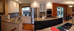 Tri Level Home Kitchen Design Arvada Kitchen Remodel Kreative Kitchens Baths