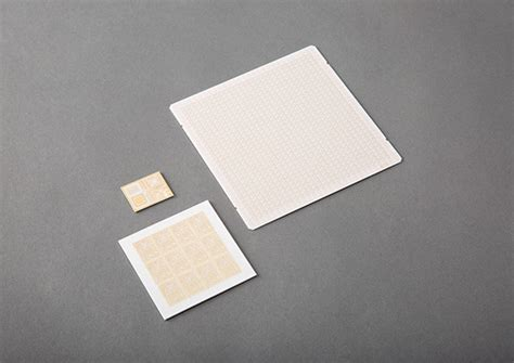 Discuss In Details About Low Temperature Co Fired Ceramic Processing - low temperature co fired ceramic ltcc substrates