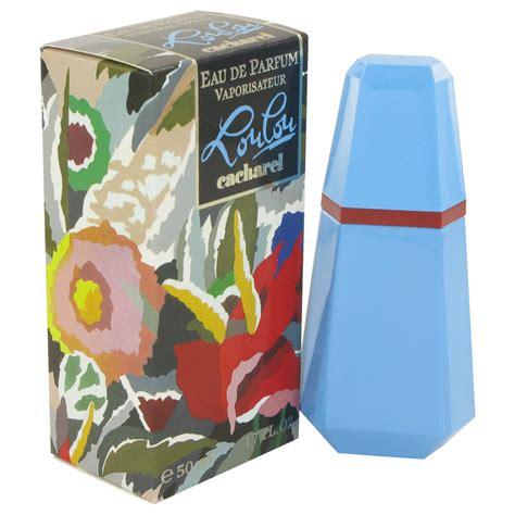 lou lou perfume eau de parfum 1 7 oz edp 50 ml by cacharel for nib