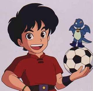 Kali Ke 2 By Amun Nufus baguseven 10 anime bertema sepak bola paling dikenal