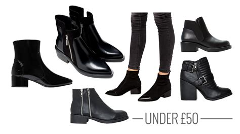 best ankle booties best black ankle boots boot ri