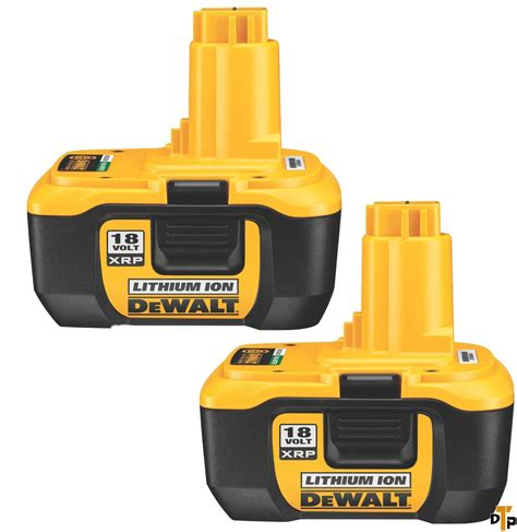 Search For 18 Dewalt 18 Volt Batteries Search Engine At Search