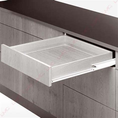 lmc coulisse de tiroir sortie totale 30 kg longueur 550 mm