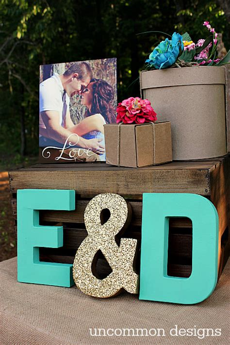 couples wedding shower decorations ideas diy budget wedding decor projects the budget decorator