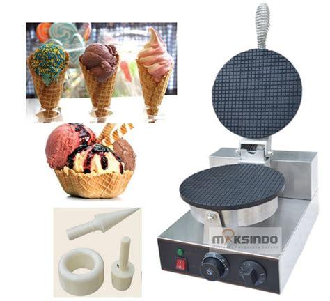 membuat ice cream murah pembuat cone dan mangkuk es krim cic21 toko mesin
