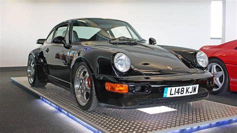 1993 porsche 911 turbo 1993 porsche 911 turbo s leichtbau yeni sahibine kavuştu