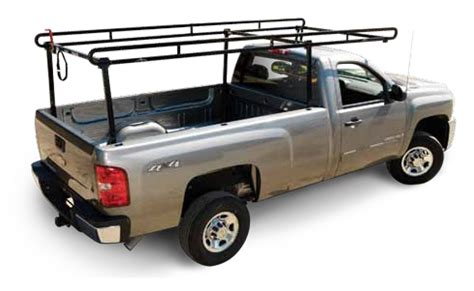 Truck Rack Accessories by Truck Accessories Weather Guard Truck Steel Rack
