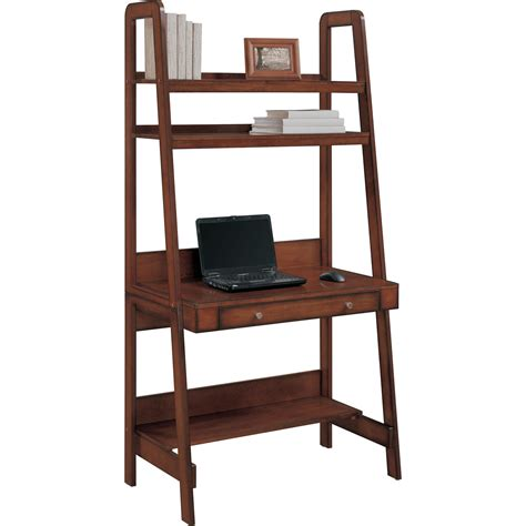 Ladder Desk by Barrel Studio Quattro Leaning Ladder Desk Reviews