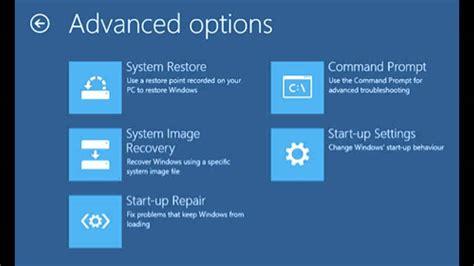 transistor pc not starting how to start use start up repair in windows 8 1 windows tutorial