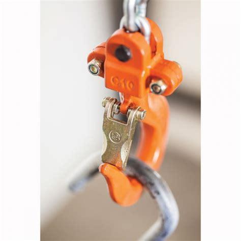 Beams Push Mba Lrg by Hackett C4 Chain Block Spare Parts Manual Hoisting