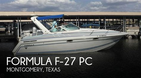 formula boats for sale texas formula new and used boats for sale in texas