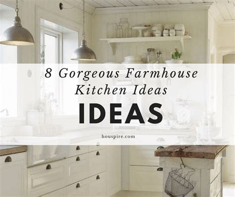 farmhouse kitchens ideas 50 inspired farmhouse kitchen ideas