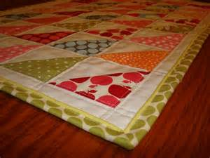 easy faux piped binding for quilts sew what s new