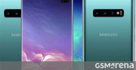 samsung galaxy s10 hits geekbench again exynos 9820 scores improving gsmarena news