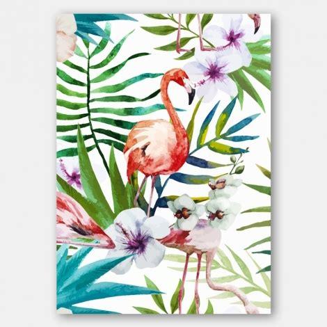 laminas decorativas l 225 mina decorativa tropical impresa en papel satin