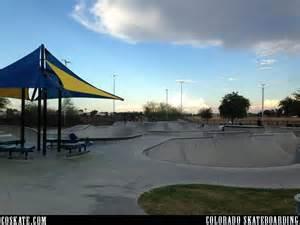 Coskate com glendale az glendale skatepark