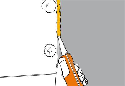 fliesen rigipsplatten entfernen rigips verspachteln obi zeigt den weg zur glatten wand