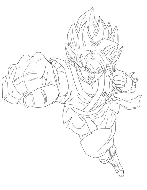 ssgss goku coloring pages frieza ssgss goku coloring pages coloring pages