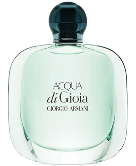 Parfum The Shop Di Counter giorgio armani acqua di gioia eau de parfum 1 7 oz shop all brands macy s