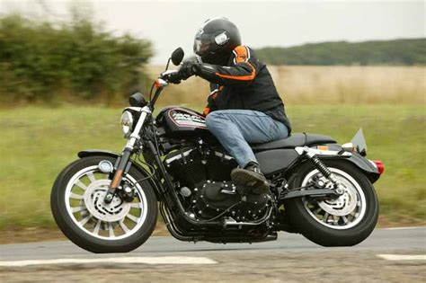 Jsx 2008 2009 Eight Edition harley davidson motorcycle insurance mcn