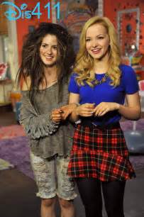 Liv And Maddie And And Ally Quot Liv And Maddie Quot Episode Quot Howl A Rooney Quot Airs On Disney