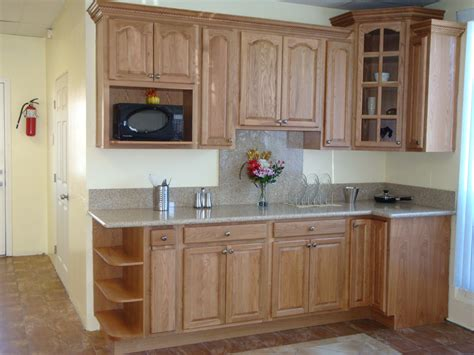 kitchen cabinets unfinished oak unfinished oak kitchen cabinets living room decoration