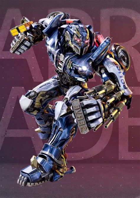 transformers 5 hound transformers the last knight cgi package art optimus