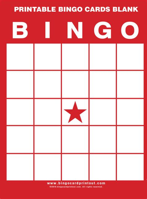 free printable blank bingo cards template 9 free printable cards free premium templates