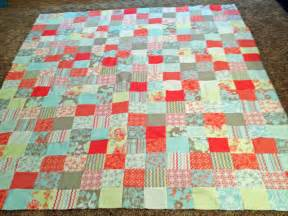 free quilt patterns for beginners easy patchwork the