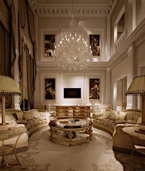 luxury living room ideas 37 fascinating luxury living rooms designs