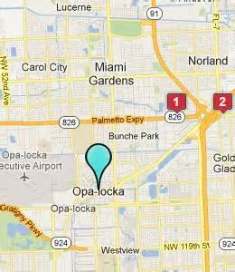 where is opa locka florida on map hotels motels near opa locka fl see all discounts