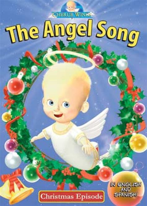 dvd format video songs cherub wings 3 angel song dvd vision video christian