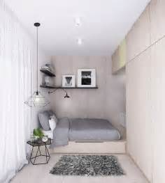 ideas for small bedrooms 25 best ideas about small modern bedroom on