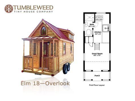 Tumbleweed Tiny House Company Plans Redesign Tumble Tiny House Company