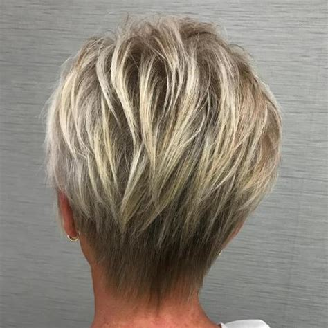show the back of some modern womens medium length haircuts 80 best modern haircuts hairstyles for women over 50