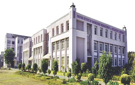 Prestige Mba College by Prestige Institute Of Engineering Management And Research