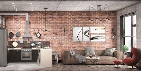 casa piccola come arredare una casa piccola in stile industriale