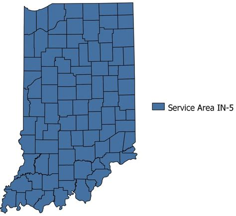 Indiana State Mba Cost by Indiana Lsc Services Corporation America S