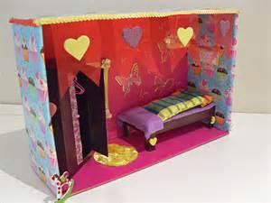 Shoebox Bedroom Project