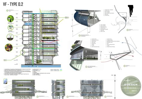 Earth Contact House Plans vertical farm