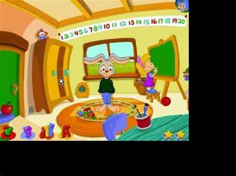 Pc Jump Start Kindergarten jumpstart kindergarten 1998