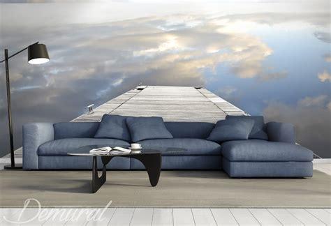 fototapete wohnzimmer promenade nach himmel fototapete f 252 rs wohnzimmer