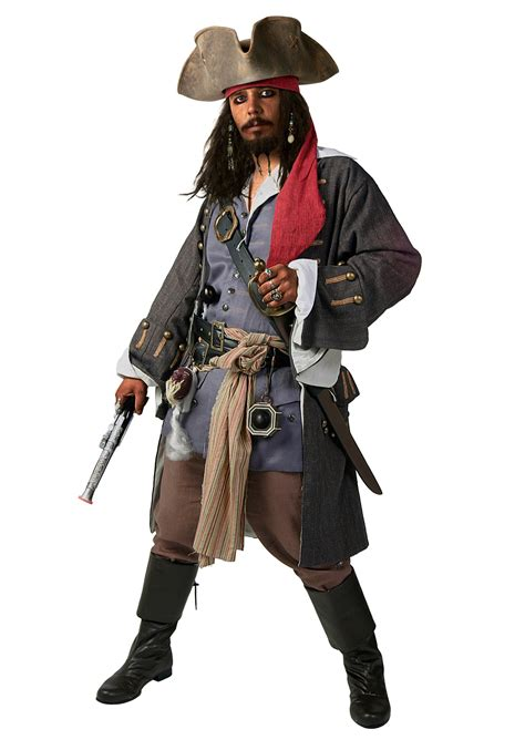 pirate costume authentic caribbean pirate costume realistic pirate costumes