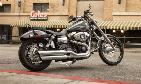 HARLEY DAVIDSON Wide Glide specs - 2013, 2014 - autoevolution Harley Davidson Wide Glide Specifications