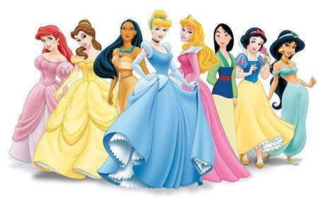 A Tale For You The Princess 5 ways to be a disney princess
