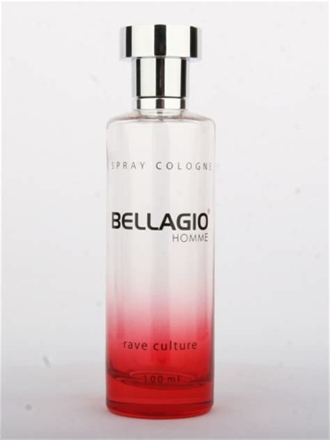 Parfum Bellagio 100ml culture