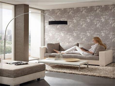 tapeten wohnzimmer wohnzimmer tapeten design wohnung ideen