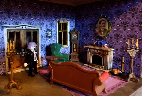 haunted mansion bedroom 17 best images about playmobile on pinterest studios