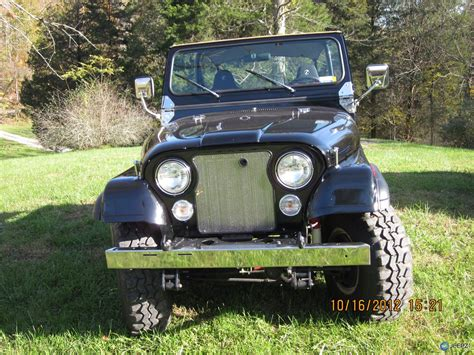 jeep cj5 restoration parts 76 cj5 restoration page 2