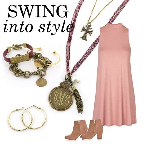 swing into spring 27 best io loves images on pinterest initials backpacks